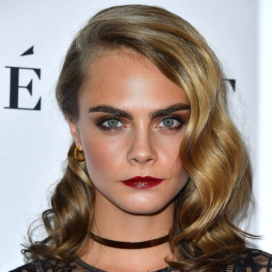 How to Get Cara Delevingne Eyebrows