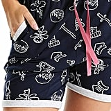 Harry Potter Logo Shorts ($48)