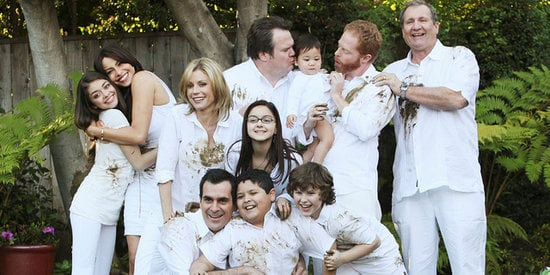 funny parenting advice from modern family popsugar australia love