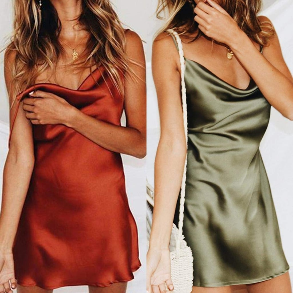 9 Party Dresses From Amazon So Stunning, You'll Do a Double Take