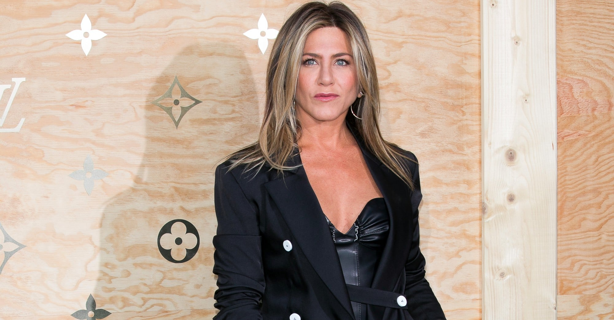 Jennifer Aniston talks about body-shaming in Vogue interview pictures