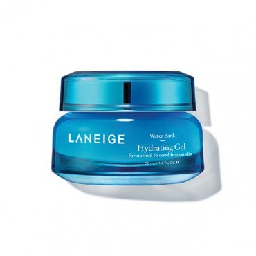 Water Bank Hydrating Gel