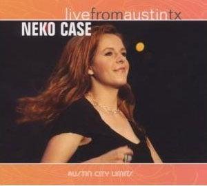 Music Video: Neko Case Live in Austin