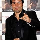Chayanne = Elmer Figueroa Arce