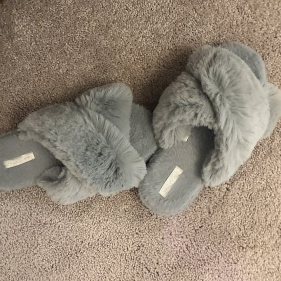 Best Fuzzy Slippers Under $25