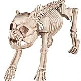 Bones the Bulldog Skeleton ($23, originally $40)