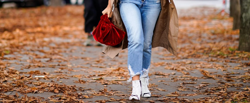 "2018's Hottest New Accessory Is Here, and We're Calling It the ""Scrunchie Bag"""