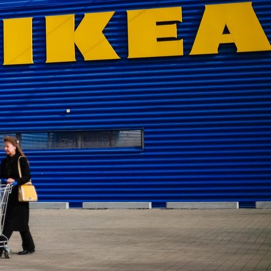 Ikea Border Wall