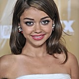Sarah Hyland at the 2011 Fox Emmys bash.
