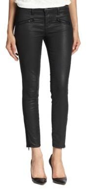 Current/Elliott Zip Stiletto Skinny Jean ($248)