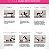 6 Must-Do Moves With a Stability Ball