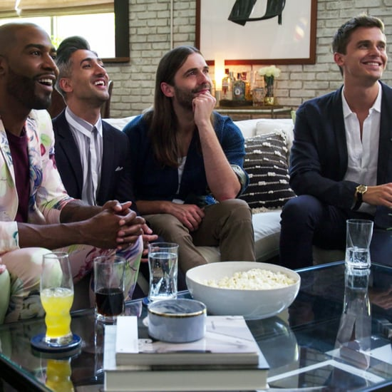 Queer Eye Season 2 Reactions