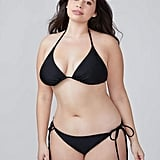 Lane Bryant Swim String Bikini