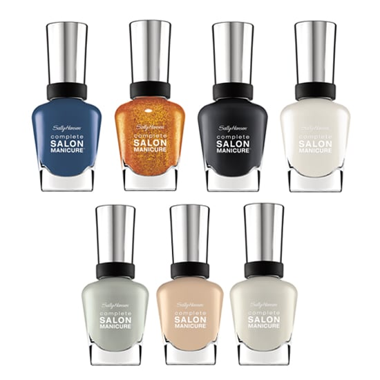 Nail Polish by Alexander Wang and Prabal Gurung | Fall 2012