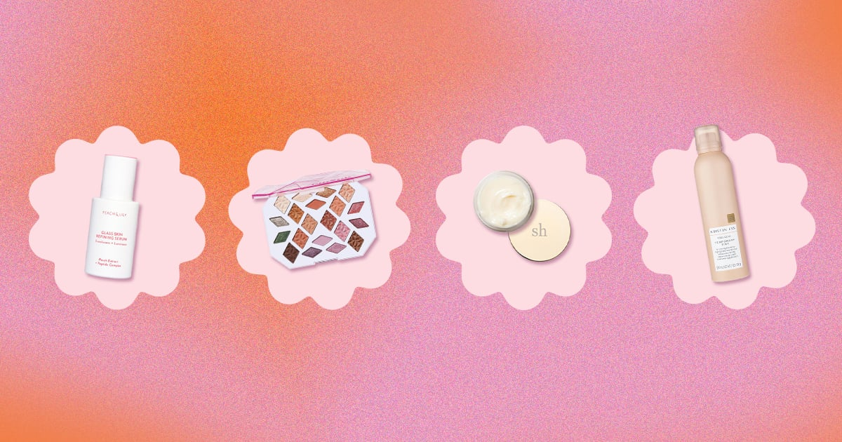 We Curated 4 Summer Shopping Baskets Based on Your Beauty Vibe — Which One Are You?