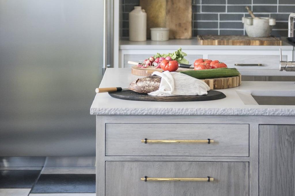 Raw edge countertop designer kitchen ideas 2017 for Kitchen countertop planner