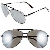 Tom Ford 'Rick' 62mm Aviator Sunglasses ($390)
