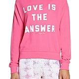 Spiritual Gangster Love Malibu Crewneck Sweatshirt