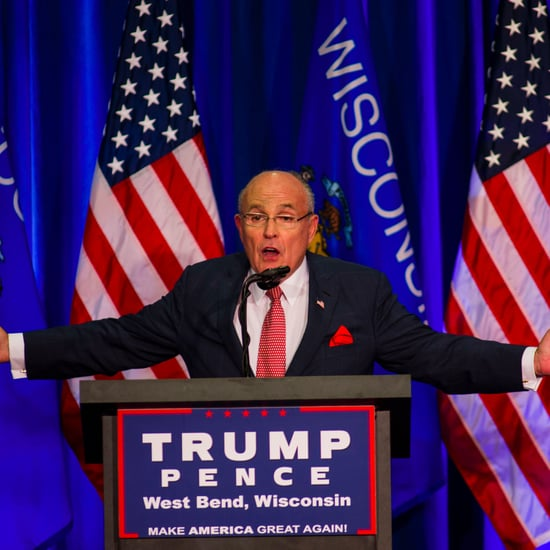 Will Rudy Giuliani Be Secretary of State?