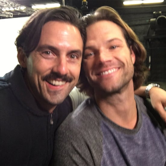 Milo Ventimiglia and Jared Padalecki's Selfie 2016