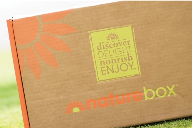 Naturebox | Best Healthy Box Subscriptions | POPSUGAR Fitness Photo 1