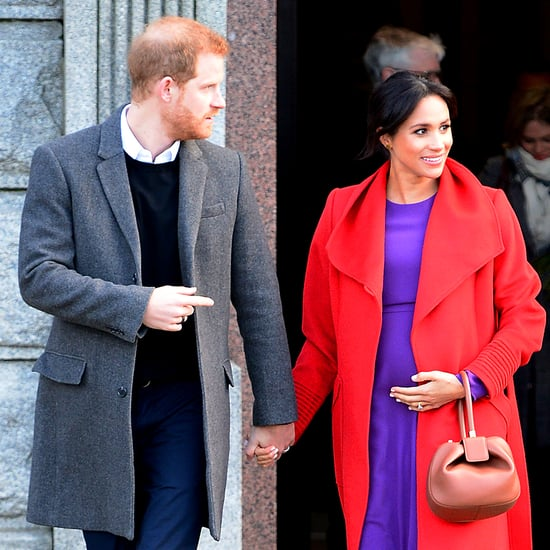 Will Meghan Markle Make an Appearance After Giving Birth?