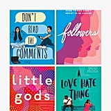 Best New Books to Read in January 2020