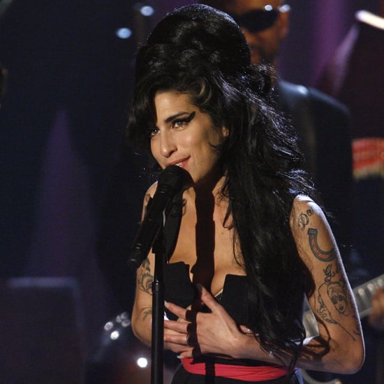 Amy Winehouse Documentary Amy Review