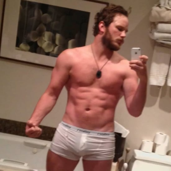 Celebrities in Their Underwear | Pictures