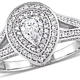 Delmar Jewelers Engagement Ring