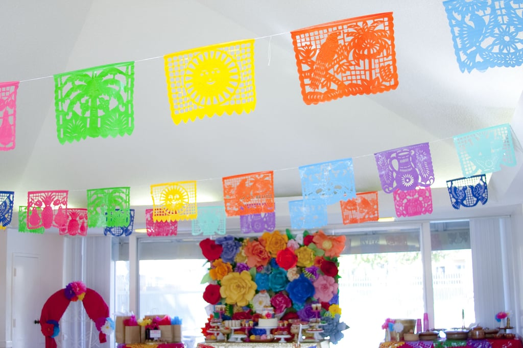 This Mexican Inspired Fiesta Is The Ultimate Baby Shower Bash