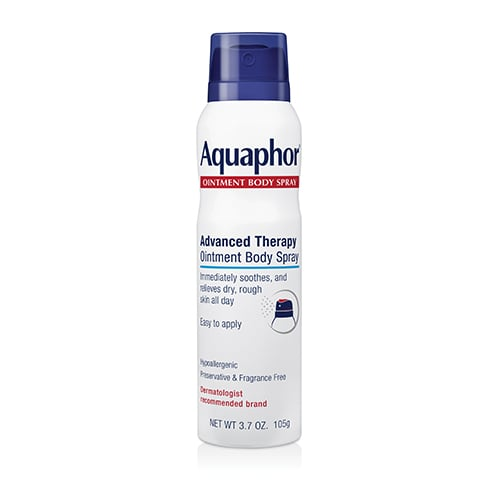 Aquaphor® Ointment Body Spray