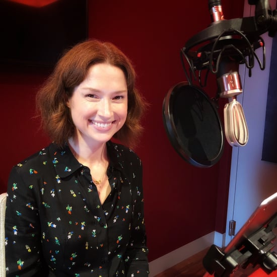 Ellie Kemper Reading From My Squirrel Days Video