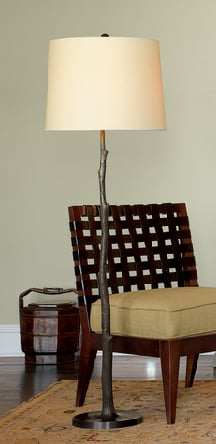 Steal of the Day:  Gump's Branch Lamp