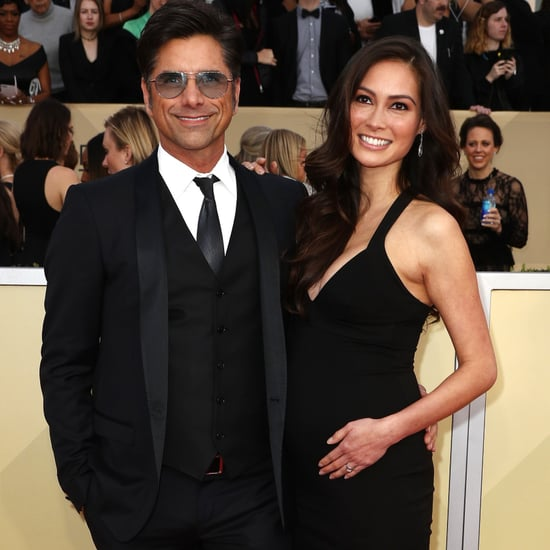 Who Is John Stamos's fiancée?