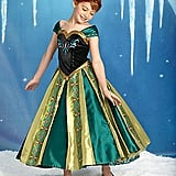 The Ultimate Collection Anna Girls Costume