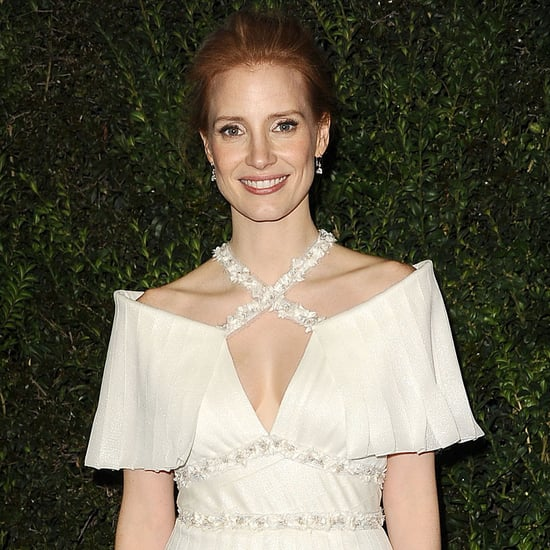 Chanel Pre-Oscars Party Celebrity Pictures 2013