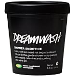 Lush Dream Wash Shower Smoothie ($26)