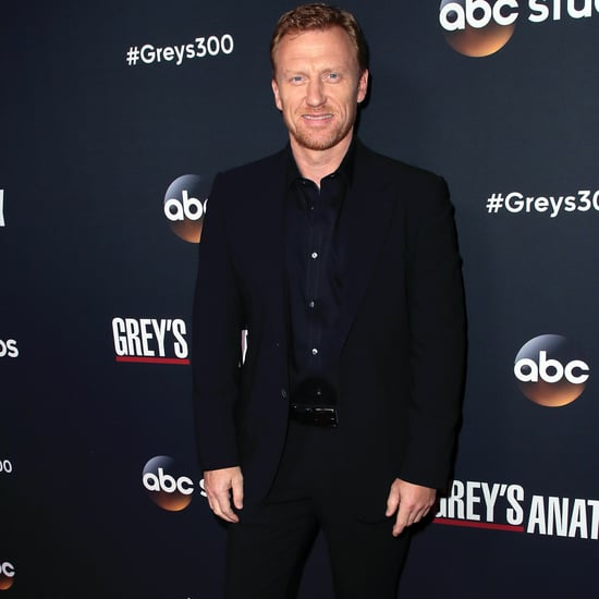 Kevin McKidd Married to Arielle Goldrath, Expecting a Baby