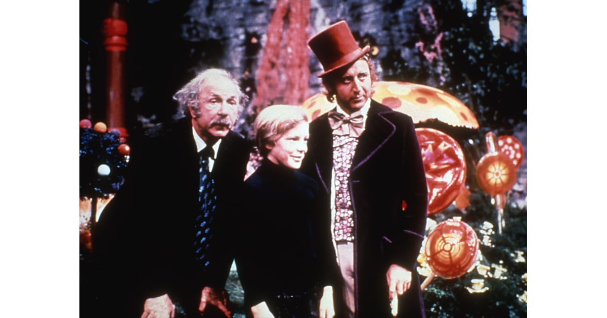 Willy Wonka and the Chocolate Factory | Netflix Movies For ...