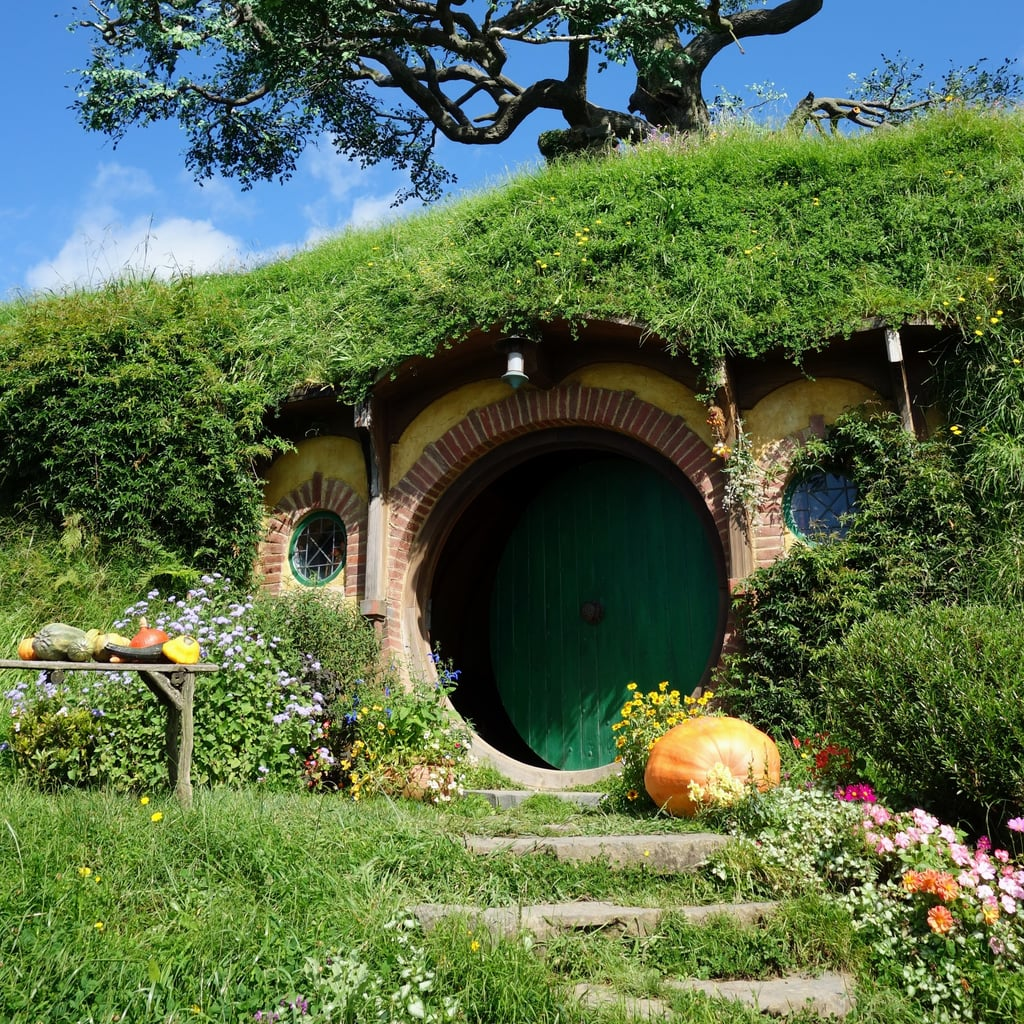What It's Like to Actually Visit the Shire