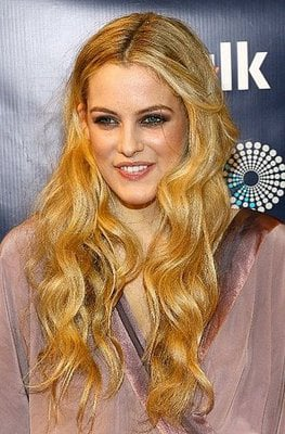 Riley Keough parties with Agyness Deyn - do you love or hate her look?