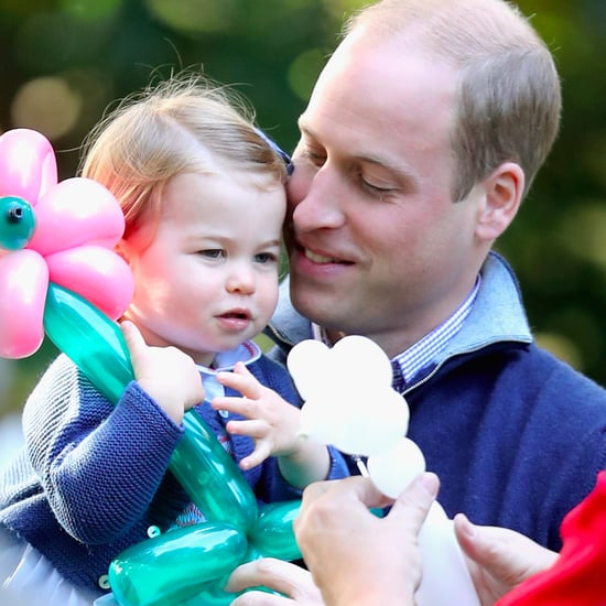 How Prince William Honours Princess Diana
