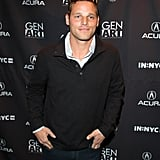 Sexy Justin Chambers Pictures