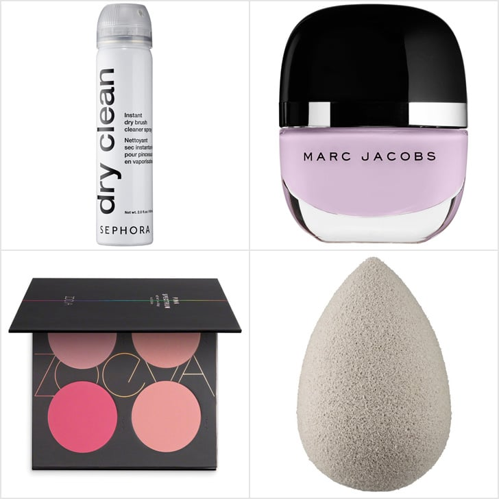 Affordable Spring Beauty Launches 2016
