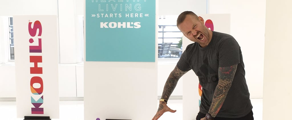 If You're Trying to Lose Weight, Bob Harper Says You Must Do These 3 Things