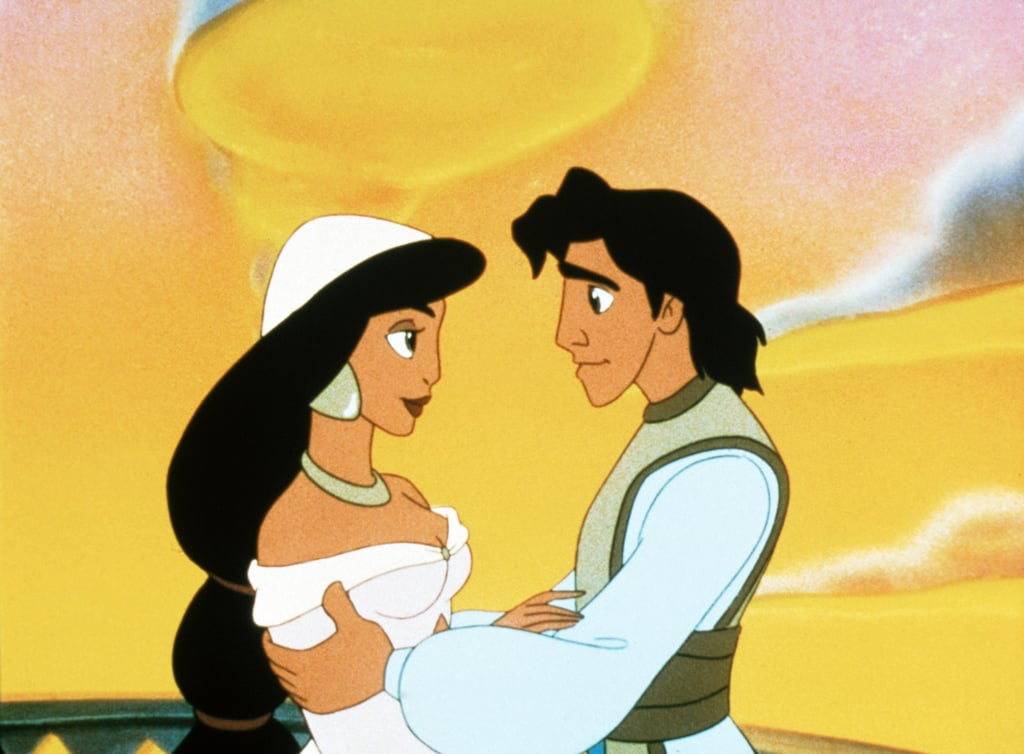 These Are the Best Disney Movie Weddings, Ranked
