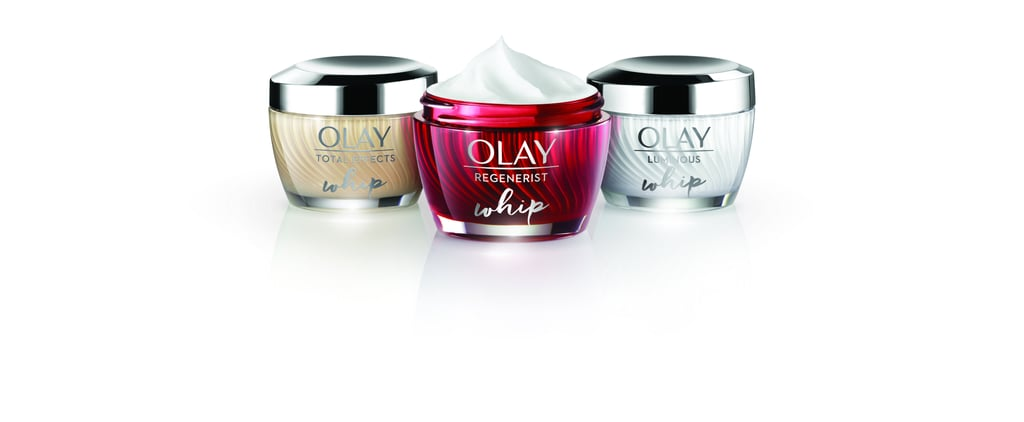 Exclusive! Your Favorite Olay Face Cream Has an Amazing New Texture