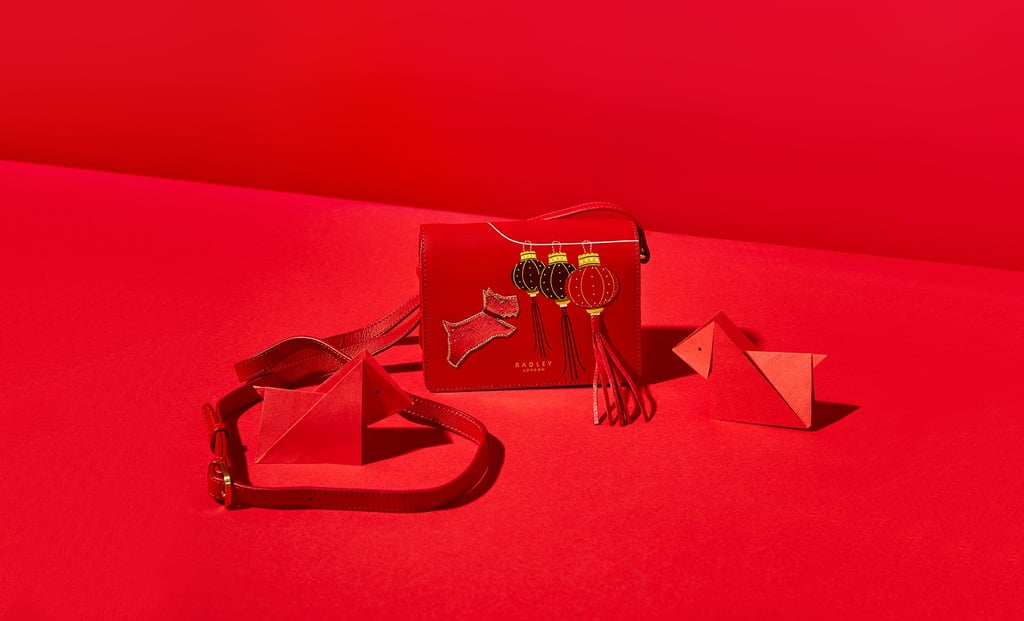 Radley's Here to Help You Celebrate Chinese New Year in a Seriously Cute Way