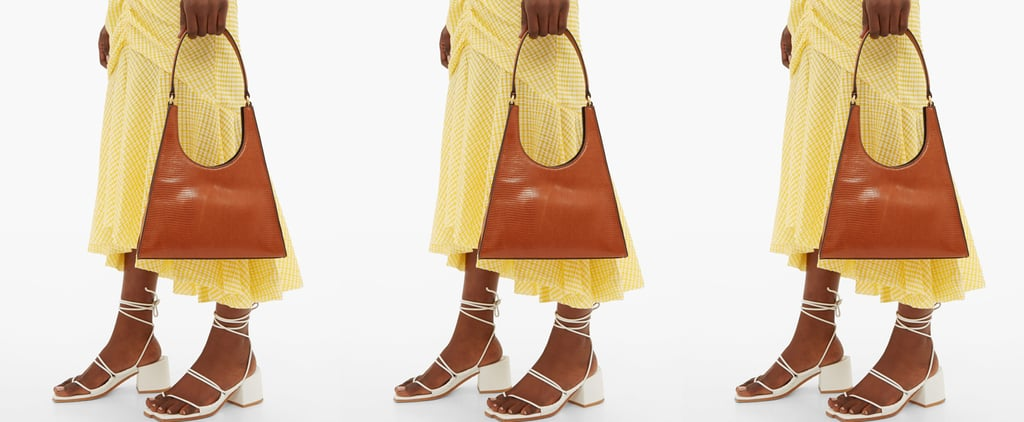 Best Clothes, Shoes and Accessories September